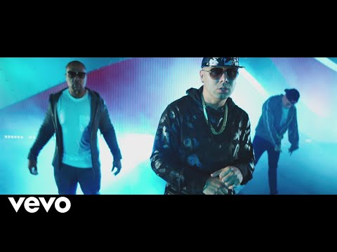 Move Your Body - Wisin feat. Timbaland y Bad Bunny (Video)