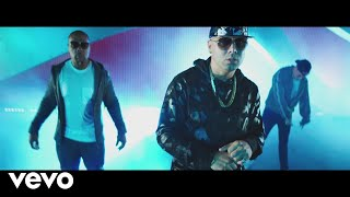 Move Your Body - Wisin (Video)