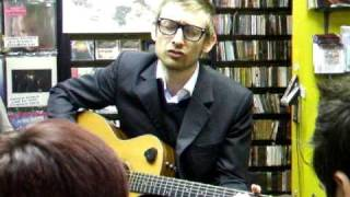 Divine Comedy - My Lovely Horse Live