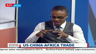 China Trade influence: What is the impact of US-Chiana-Africa Trade?