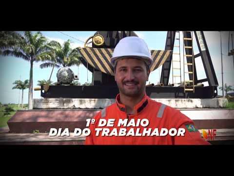 1º de maio: A verdadeira força do Brasil está em nossas mãos