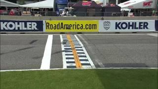USF2000 - RoadAmerica 2017 Round 7 Full Race