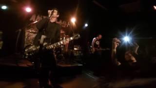 Anti Flag - Underground Network (LIVE @ SG)