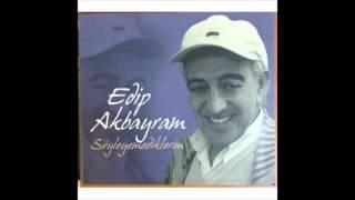 Edip Akbayram - Nefesin Nefesine