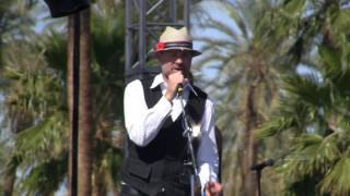 City And Colour At Coachella 2011  Sleeping Sickness (feat. Gord Downie)