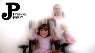 Video Prasklej Jogurt Promo 2016