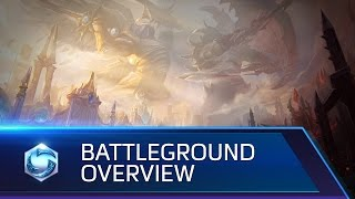 Heroes of the Storm: Battlefield of Eternity Overview