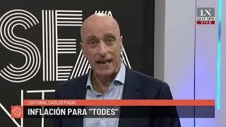 El acto de campaña de Anibal - El editorial de Carlos Pagni - Odisea Argentina