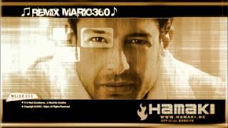 تحميل اغاني Hamaki Remix 2011 ريمكس محمد حماكي فى حضن عينيك MP3