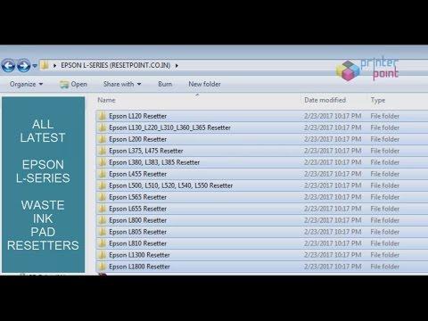 Epson l3110 adjustment program keygen | Reset Epson y Canon: Reset