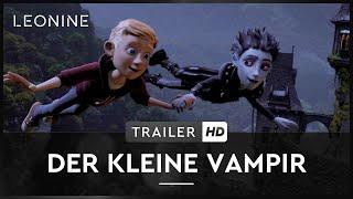 Der kleine Vampir Film Trailer