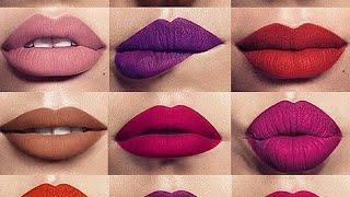 Swatch Lipstick Avon Mark Chiara самые лучшие видео