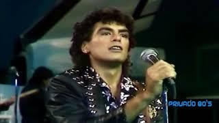 *GRITANDO QUE TE QUIERO* - LAUREANO BRIZUELA - 1985 (REMASTERIZADO)