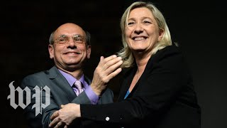 What a loan to Le Pen tells us about Russian foreign influence campaigns