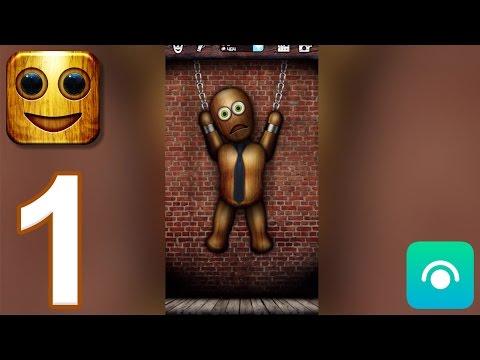 Smash Dude - Gameplay Walkthrough Part 1 - Weapons #1 (iOS)