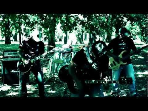 CALEB - Antes del fin  (videoclip oficial) full HD