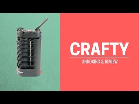 Crafty - Vape [S&B] | Apegos Perú
