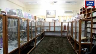 متحف التراث الواسطي في جامعة واسط
