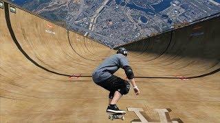 देखिये कैसे लोग नामुमकिन को मुमकिन बना देते है। Top 5 Most Dangerous Sports In The World.