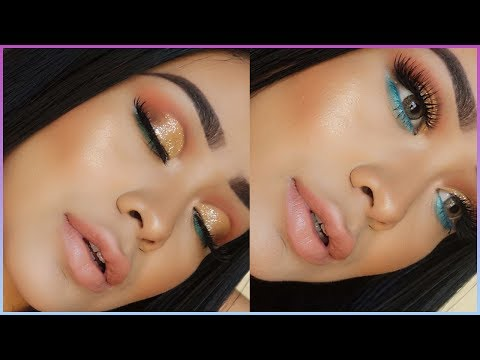 Kyshadow - Take Me On Vacation Palette by Kylie Cosmetics #2