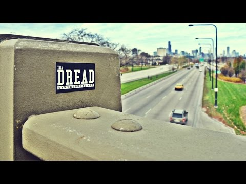 Theme Music - The Dread ft.Jahmal Cole