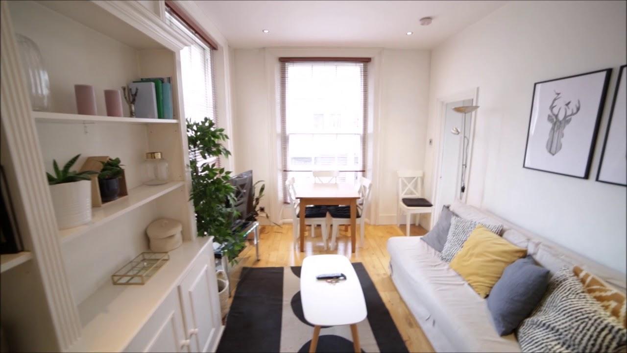 Cosy 1-bedroom flat for rent in Covent Garden, London