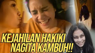 KEPIKIRAN JAILIN OM MERRY DAN IWANG!! SPONTAN BIKIN PRANK TENGAH MALEM!!