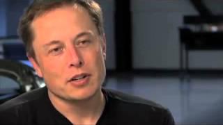 Elon Musk: Work twice as hard as others