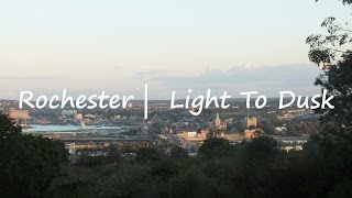 preview picture of video 'Rochester |  Light To Dusk'