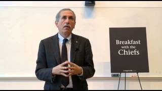Is Research a Benefit or a Burden? with Dr. Alan Bernstein