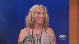 'Ally McBeal' Singer Back With New Album