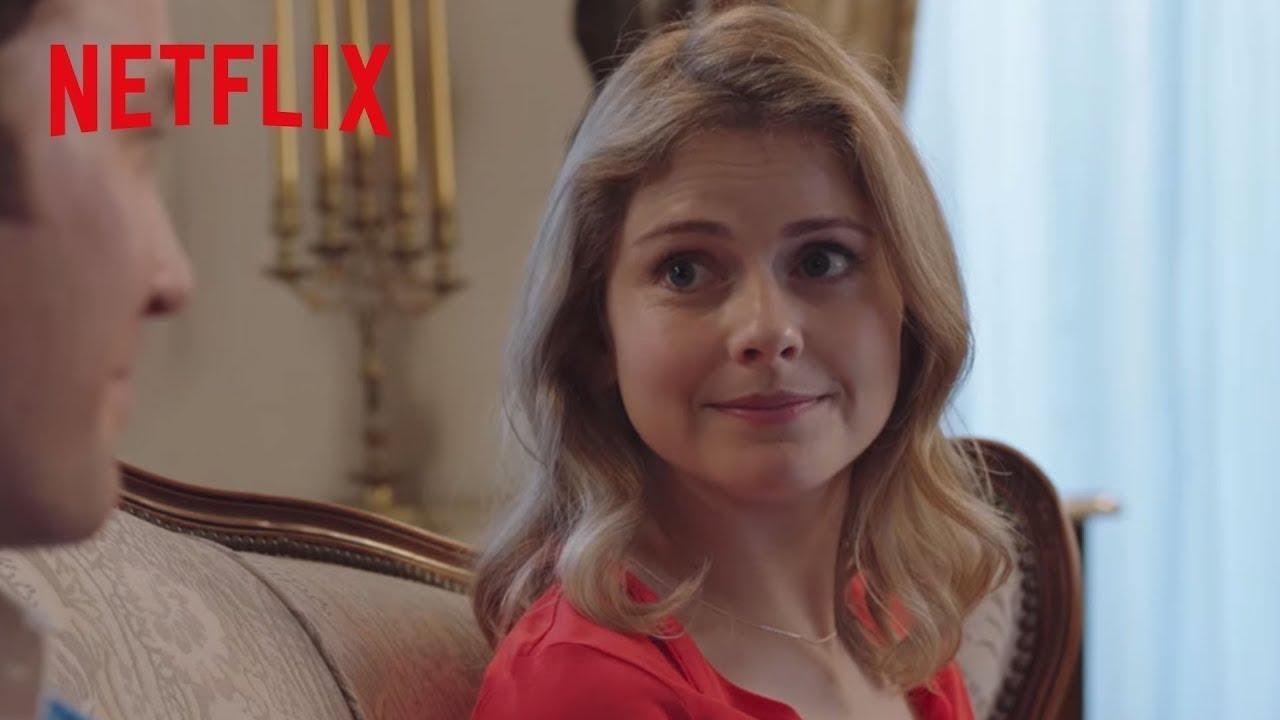 A Christmas Prince: The Royal Wedding Movie/ Film, Romance, Comedy, , Storyline, Trailer, Star ...