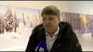 Чемпионат Красноярского края по кёрлингу среди смешанных команд