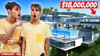 10 Richest Youtubers of 2020 (Dobre Brothers, Logan Paul, PewDiePie, DanTDM)