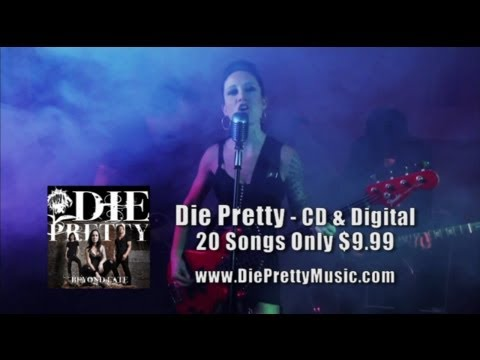 "Die Pretty - ""Medicated Nation"" [OFFICIAL MUSIC VIDEO] [HD]"