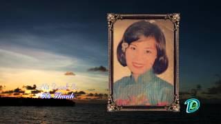 Chiều Mưa Biên Giới - Ca Sĩ Hà Thanh
