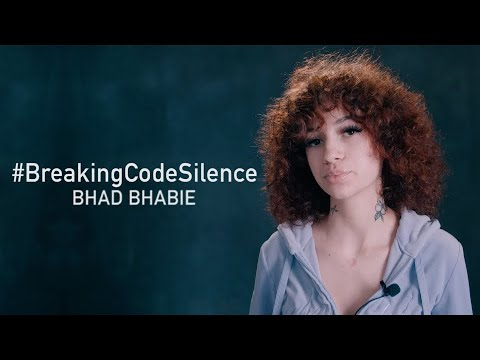 BHAD BHABIE - Breaking Code Silence - Turn About Ranch abuse Dr. Phil   Danielle Bregoli