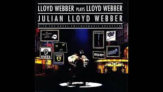 Julian Lloyd Webber plays Andrew Lloyd Webber With One Look