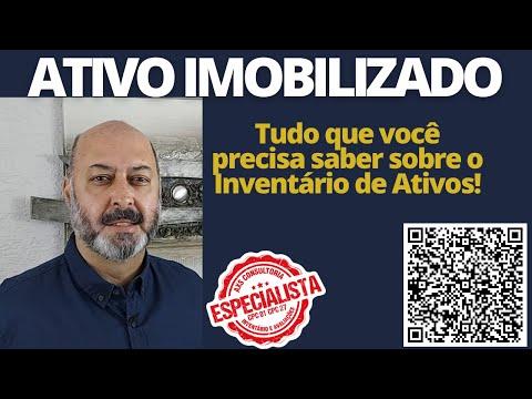 Inventário Geral do Ativo Imobilizado Consultoria Empresarial Passivo Bancário Ativo Imobilizado Ativo Fixo