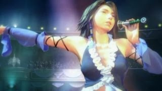 Final Fantasy X - Real Emotion (full english)