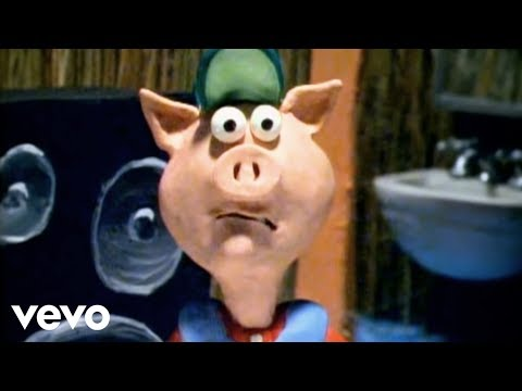 Green Jelly - Three Little Pigs video