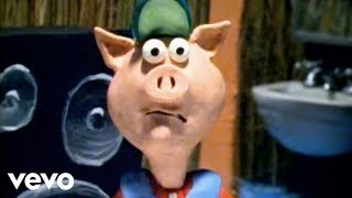 Green Jelly - Three Little Pigs