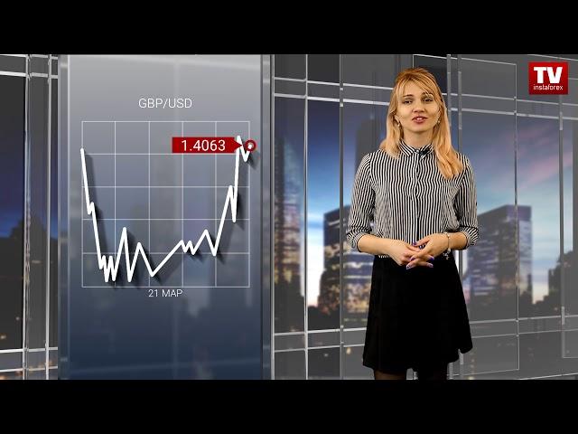 GBP/USD держится на максимумах