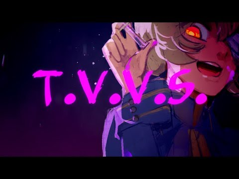 【Oliver】T.V.V.S.【Original Song + PV】