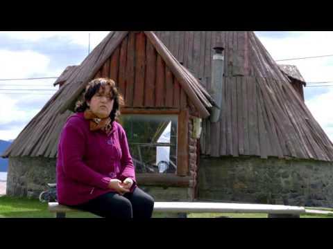 Cristina Calderón, Vota por tu Finalista en Nuevos Héroes 2016