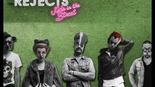 """The All-American Rejects - """"Kids In The Street"""" (ALBUM REVIEW)"""