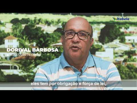 População de Itabela pode ajudar na elaboração do Plano Plurianual 2022/2025 do Município.