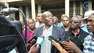 Mathira Mp condemns violence witnessed during Kibra by-election