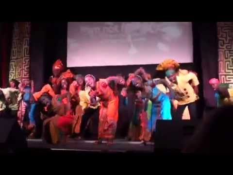 Watoto - I am Not Forgotten - June 2014 the Netherlands