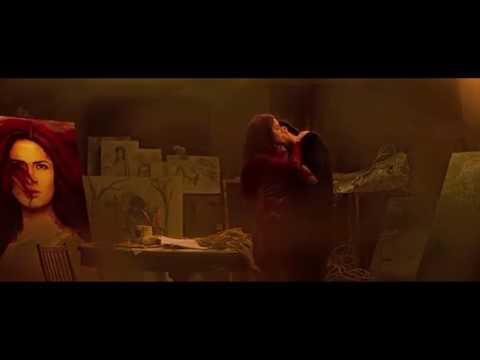 Katrina kaif sexy hot bed scene